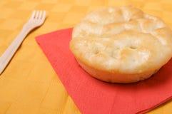ψωμί επίπεδο Στοκ Φωτογραφίες
