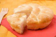 ψωμί επίπεδο Στοκ φωτογραφίες με δικαίωμα ελεύθερης χρήσης