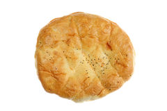 ψωμί επίπεδο στοκ εικόνα με δικαίωμα ελεύθερης χρήσης