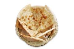 ψωμί ιταλικά Στοκ Εικόνα