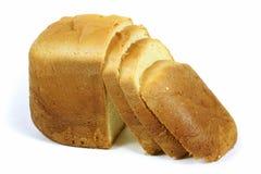 ψωμί καφετί Στοκ Εικόνα