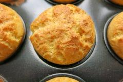 Ψωμί καλαμποκιού Στοκ εικόνα με δικαίωμα ελεύθερης χρήσης