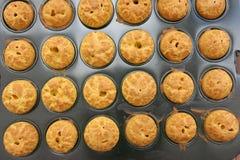 Ψωμί καλαμποκιού Στοκ εικόνες με δικαίωμα ελεύθερης χρήσης