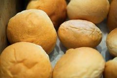 Ψωμί κινηματογραφήσεων σε πρώτο πλάνο Στοκ Φωτογραφία