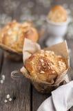 Ψωμί Πάσχας Στοκ Εικόνες