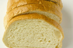ψωμί που τεμαχίζεται προ Στοκ Εικόνες