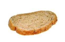 ψωμί που τεμαχίζεται Στοκ Φωτογραφίες