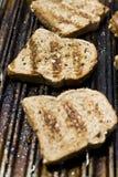ψωμί που ψήνεται Στοκ εικόνα με δικαίωμα ελεύθερης χρήσης