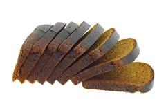 Ψωμί σίκαλης Στοκ Φωτογραφία