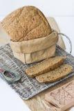 Ψωμί σίτου στοκ εικόνα με δικαίωμα ελεύθερης χρήσης