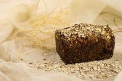 Ψωμί σιταριού Στοκ Εικόνες