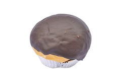 Ψωμί σοκολάτας Στοκ εικόνα με δικαίωμα ελεύθερης χρήσης