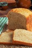 ψωμί σπιτικό Στοκ εικόνα με δικαίωμα ελεύθερης χρήσης