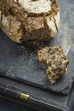 ψωμί σπιτικό Στοκ Εικόνες