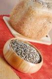 ψωμί σπιτικό Στοκ φωτογραφίες με δικαίωμα ελεύθερης χρήσης
