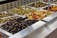 Ψωμί στην αγορά Στοκ φωτογραφία με δικαίωμα ελεύθερης χρήσης
