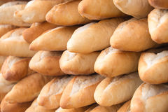 Ψωμί στην τοπική αγορά Luang Prabang Στοκ Εικόνες