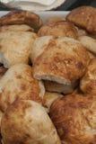 Ψωμί της Δανίας Στοκ εικόνες με δικαίωμα ελεύθερης χρήσης