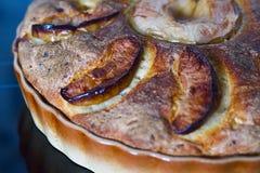 Ψωμί της Apple Στοκ φωτογραφία με δικαίωμα ελεύθερης χρήσης