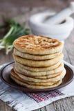 Ψωμί τυριών Στοκ φωτογραφία με δικαίωμα ελεύθερης χρήσης