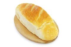 ψωμί φρέσκο Στοκ Εικόνα