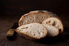 ψωμί φρέσκο Στοκ φωτογραφία με δικαίωμα ελεύθερης χρήσης