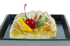 Ψωμί φρούτων Στοκ Εικόνες