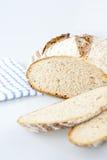 ψωμί χωριάτικο Στοκ εικόνα με δικαίωμα ελεύθερης χρήσης