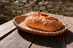 Ψωμί χώρας Στοκ φωτογραφίες με δικαίωμα ελεύθερης χρήσης