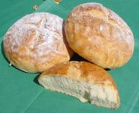 ψωμί στοκ φωτογραφία