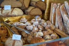 Ψωμί Assortiment Στοκ φωτογραφία με δικαίωμα ελεύθερης χρήσης