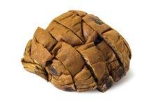 Ψωμί Chocalate στοκ φωτογραφία με δικαίωμα ελεύθερης χρήσης