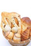 ψωμιά διάφορα Στοκ φωτογραφίες με δικαίωμα ελεύθερης χρήσης