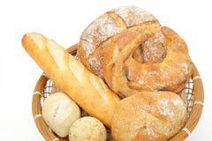 ψωμιά διάφορα Στοκ εικόνα με δικαίωμα ελεύθερης χρήσης