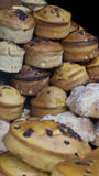 ψωμιά παραδοσιακά Στοκ φωτογραφία με δικαίωμα ελεύθερης χρήσης