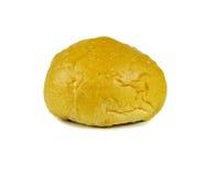 Ψωμιά που απομονώνονται στο άσπρο υπόβαθρο Στοκ εικόνα με δικαίωμα ελεύθερης χρήσης