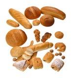 ψωμιά στοκ φωτογραφία