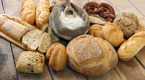 ψωμιών Στοκ φωτογραφία με δικαίωμα ελεύθερης χρήσης