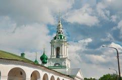 Ψωνίζοντας arcade σε Kostroma, Ρωσία Στοκ Εικόνες