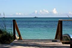 Ωκεάνια άποψη στοκ εικόνες
