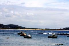 Ωκεάνια άποψη @ Terrigal, Αυστραλία στοκ φωτογραφία με δικαίωμα ελεύθερης χρήσης