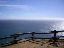 ωκεάνια ειρηνική όψη Στοκ φωτογραφία με δικαίωμα ελεύθερης χρήσης