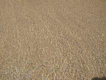 Ωκεάνια κύματα της Βραζιλίας Στοκ φωτογραφία με δικαίωμα ελεύθερης χρήσης