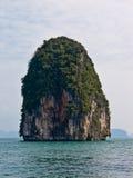 ωκεάνιος απομακρυσμένος τροπικός νησιών στοκ εικόνα με δικαίωμα ελεύθερης χρήσης
