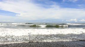 ωκεάνιος ειρηνικός Στοκ Εικόνα
