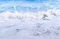 Ωκεάνιο κύμα, κύμα θάλασσας Στοκ Εικόνα