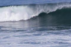 Ωκεάνιο κύμα 2 Στοκ Φωτογραφίες
