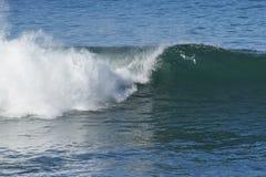 Ωκεάνιο κύμα 1 Στοκ Φωτογραφίες