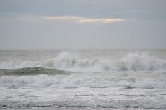 Ωκεάνιο νερό Στοκ φωτογραφίες με δικαίωμα ελεύθερης χρήσης