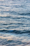 Ωκεάνιο υπόβαθρο κυμάτων Στοκ εικόνες με δικαίωμα ελεύθερης χρήσης